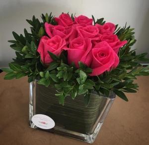 Rosecube