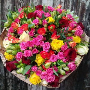 Image result for russian bouquet