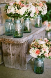 Rustic Style Bouquet