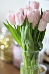 Sweet Bouquet In Vase