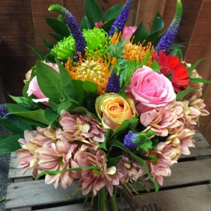 Variety Mixed Bouquet