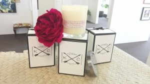 Scented NZMade Soy Candle
