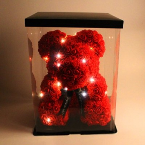 My Everything Rose Bear