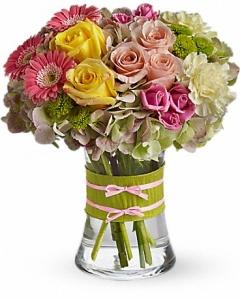 Floral Spectacular Flower