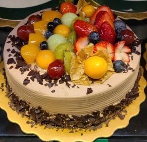 Fresh Cake(3 Days Notice)