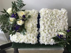 Funeral Bible -  Book