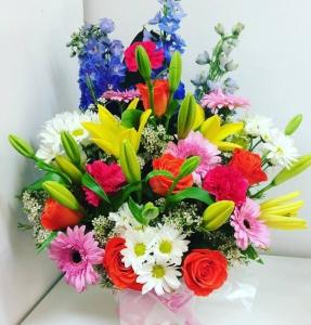 Lush Life Flowers