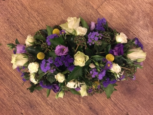 Country Garden Posy