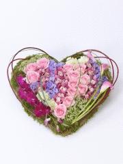 Contemporary Heart