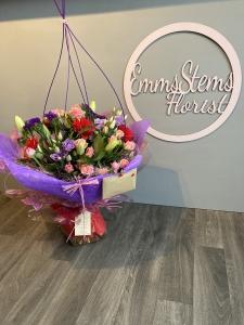 Vibrant Luxury Bouquet