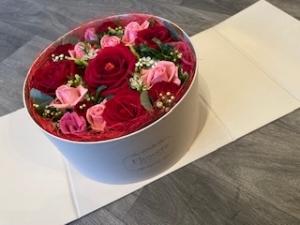 Romantic Surprise Box