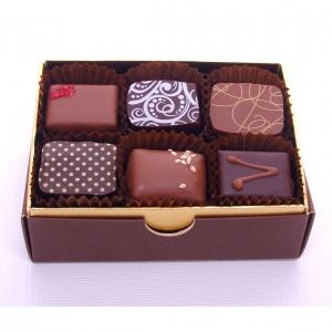 Handmade Chocolates 70g