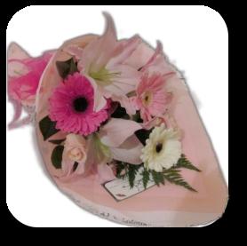 BPP - Budz Pretty Pink