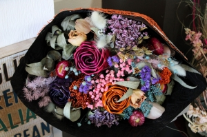 Dried Flower Bq