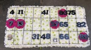 Bingo Lovers Tribute
