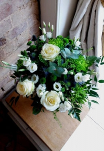 The Emerald Isle Bouquet