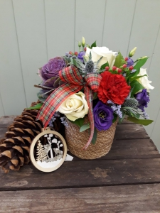 Highland Basket