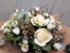 Neutral Winer Hand-tied