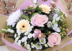 Champagne Sparkle Bouquet