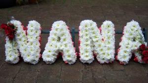 4 Letter Tribute