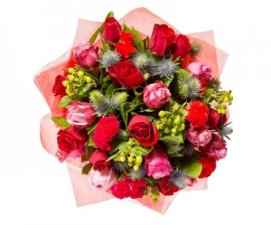 Holly Bouquet