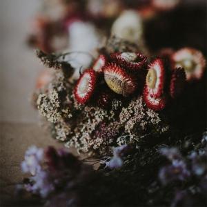 Surprise Me Dried Bouquet