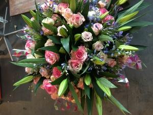 Luxury Handtied Bouquet