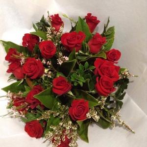 2 Dozen Bouquet