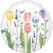 Field Of Tulips Balloon