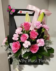 Jade By Musi Flowers