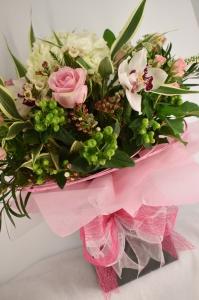Blossom & Blush