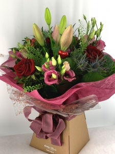 Just To Say Bouquet