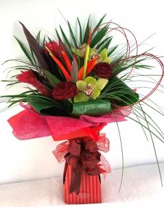 Tutti Frutti Bouquet