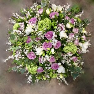 Fragrant Posy