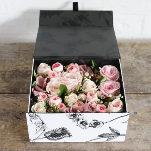 Rose Hadiah Box