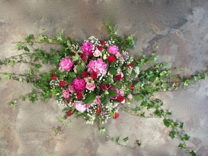 Trailing Posy
