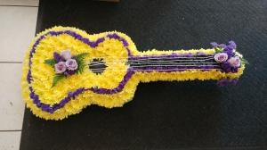 2d Acoustic Guitar
