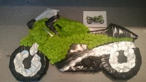 2d Motorbike