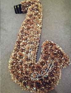 2d Saxophone