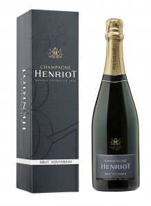 Heriot Champagne
