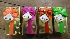 Hamlet Belgium Chocolates