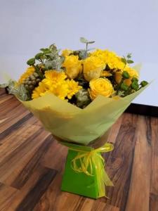 Yellow Abundance