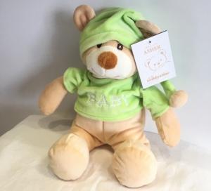 Asher Teddy