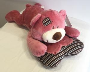 Ruby Teddy