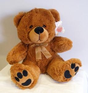 Woe Is Me Bear