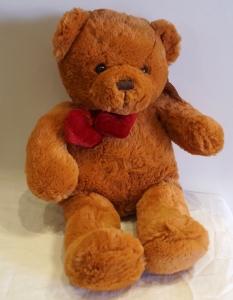 Ethan Bear With Heart