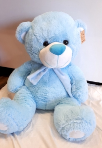 Buddy Blue Bear