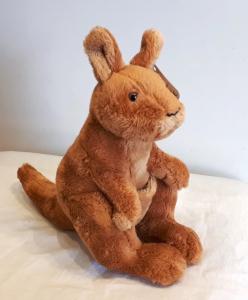 Kangaroo Kylie