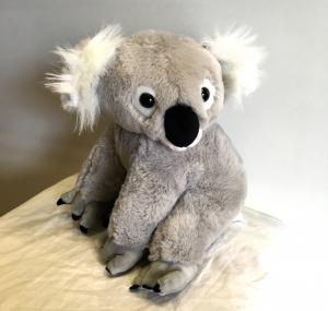 Sitting Koala