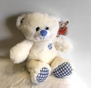 Annette Bear Blue